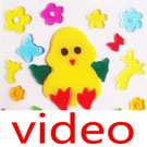 Videos of Jelly Stickers