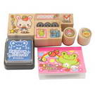 Animals Rubber stamps