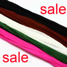 Assorted, single colour Specially dyed nylon