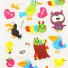 Crafts Stickers
