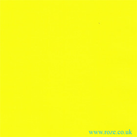 Same Coloured Paper L Yellow, 6 inch (15 cm) square, 20 sheets, (ok479)