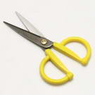 Scissors and Ruler