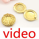 Videos of Jewellery findings