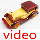 Videos of Model cars