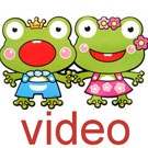 Videos of Nursery stickers
