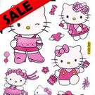 Window Stickers - Hello kitty